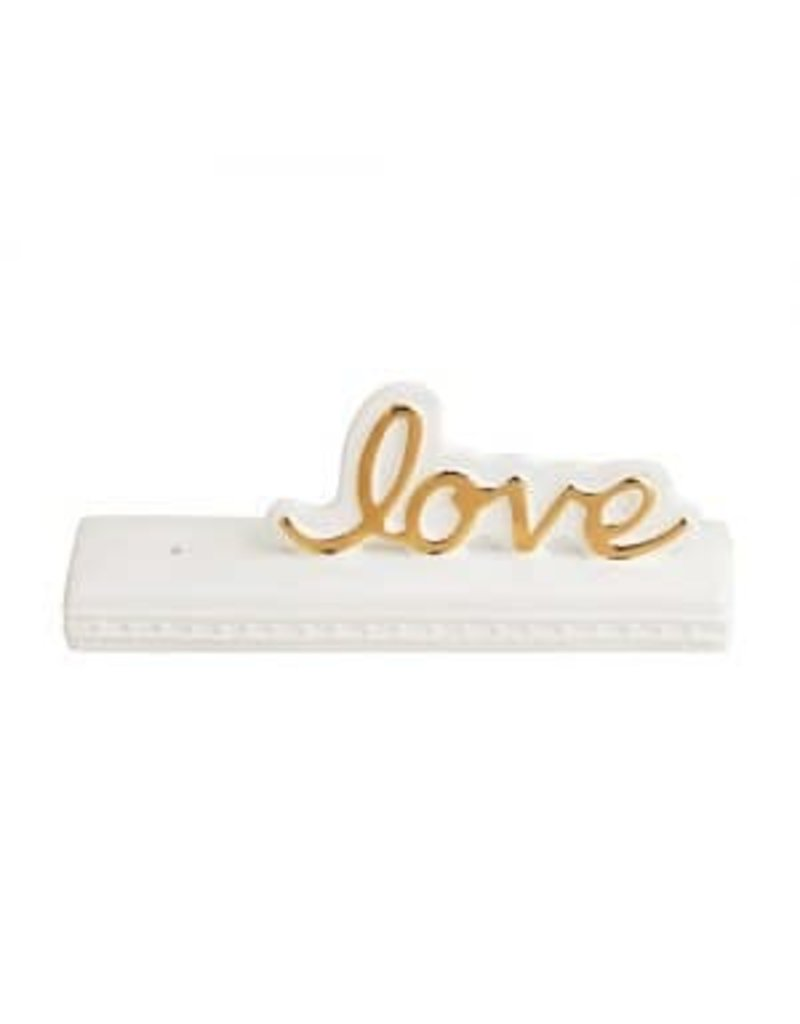 Nora Fleming Nora Fleming Love Sign