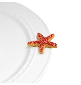 Nora Fleming Nora Fleming Attachment Sea Star Starfish