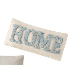 Mini Pillow Home Welcome