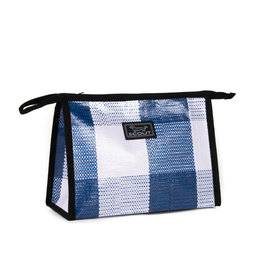 Scout Audrey Navy Check