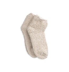 Barefoot Dreams Barefoot Dreams Cozychic Tennis Sock Set Stone Multi