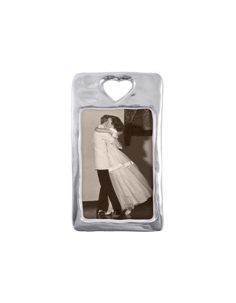 Mariposa Frame - Open Heart 4x6