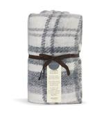 Blanket Gray Cuddle
