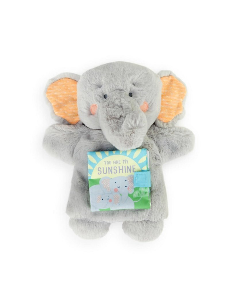 Puppet Book You Are My Sunshine