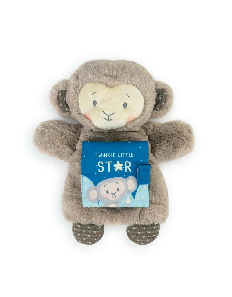 Demdaco Puppet Books Twinkle Star
