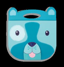 Ooly Animal Carry Along Sketchbook Dog