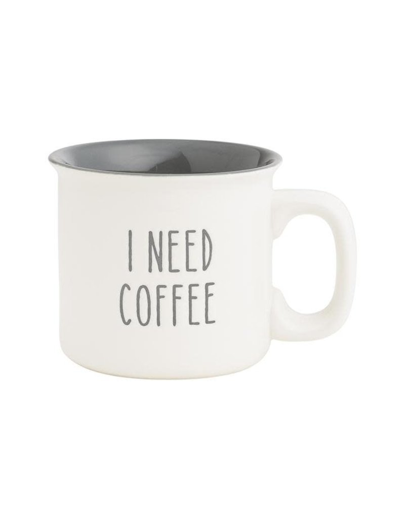 Collins Painting & Desgin Mug Need Coffee