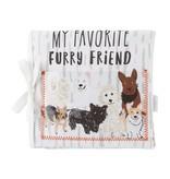 Mud Pie Book My Favorite Furry Friend