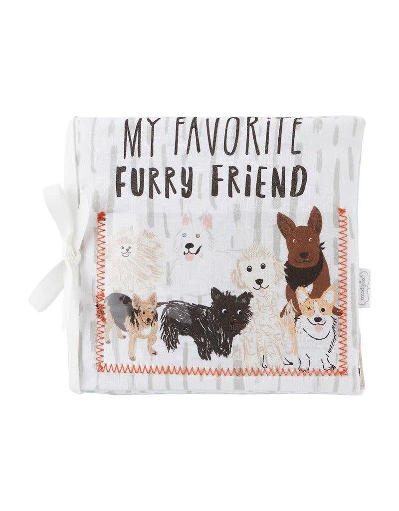 Book My Favorite Furry Friend