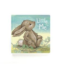 Jellycat Book- Little Me Adventure