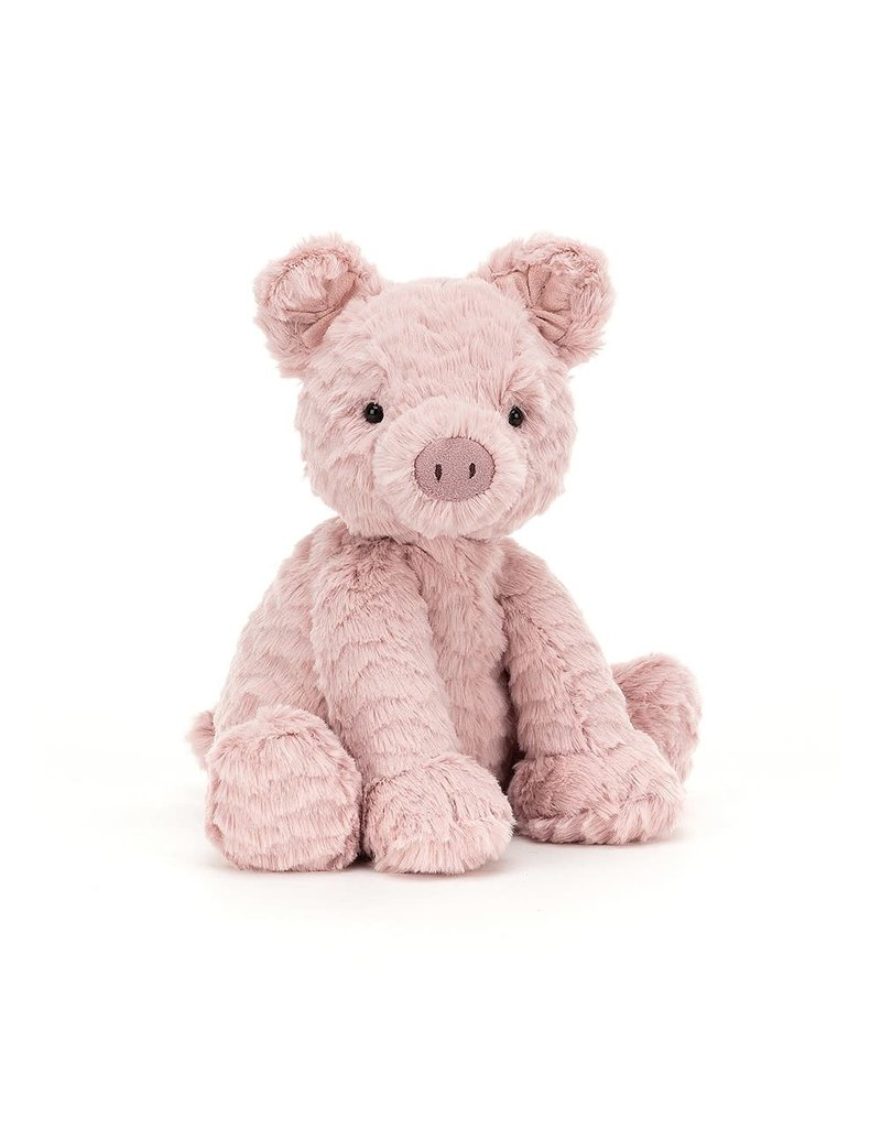 Jellycat Fuddlewuddle Pig Medium