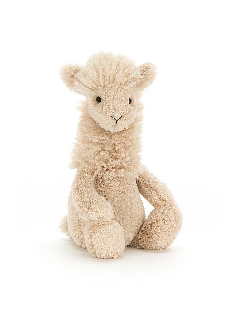 Jellycat Bashful Llama Medium