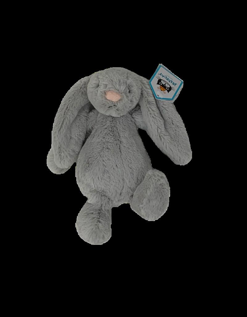 Jellycat Bashful Bunny Grey Small
