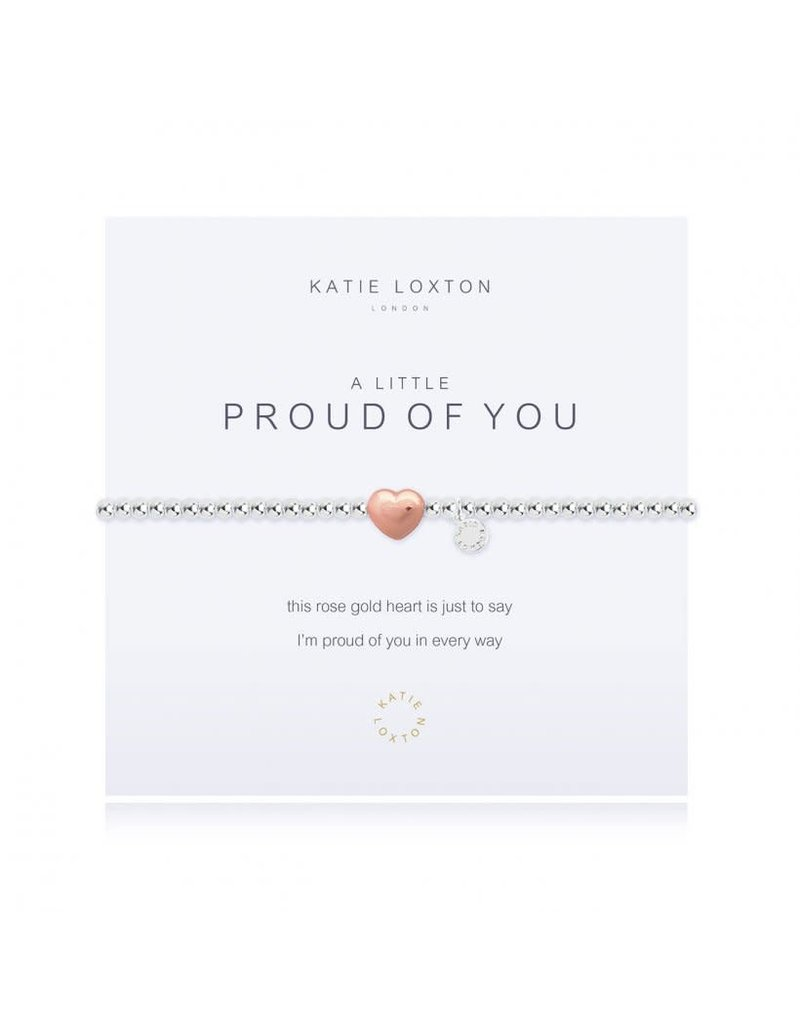 Katie Loxton Katie Loxton Bracelet-Proud of You