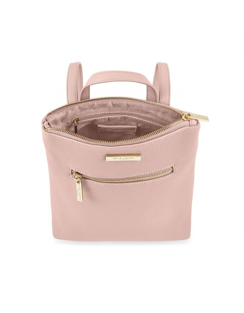 Katie Loxton Katie Loxton Brooke Backpack Mini Pink