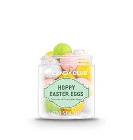 *Candy Club Hoppy Easter Eggs