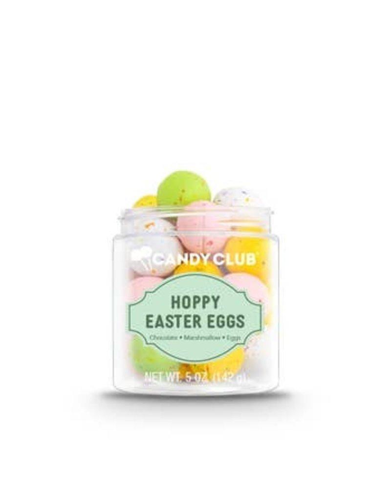 *Candy Club Hoppy Easter Eggs