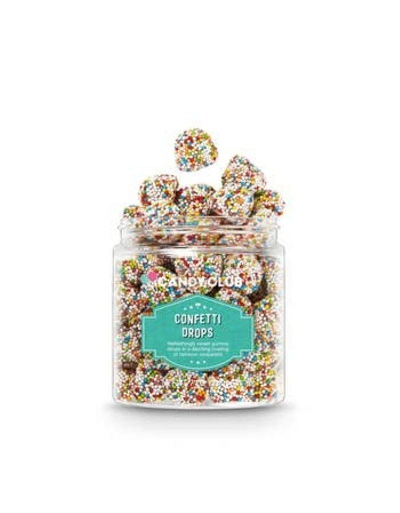 Candy Club Confetti Drops