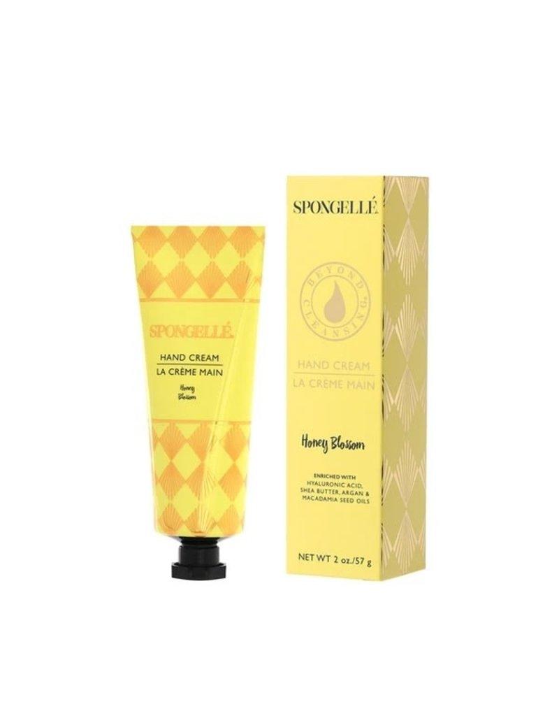 Spongelle Spongelle Hand Cream Honey Blossom