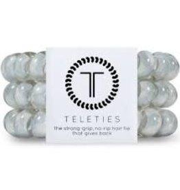 Teleties Teleties Large Gray Hound
