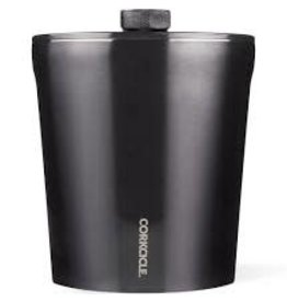 Corkcicle Ice Bucket Dipped Gunmetal
