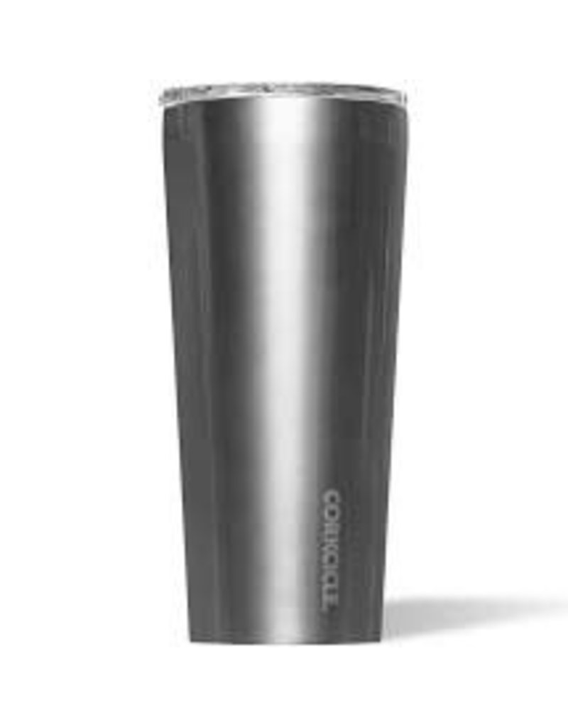 Corkcicle Corkcicle Tumbler- 24oz Gunmetal