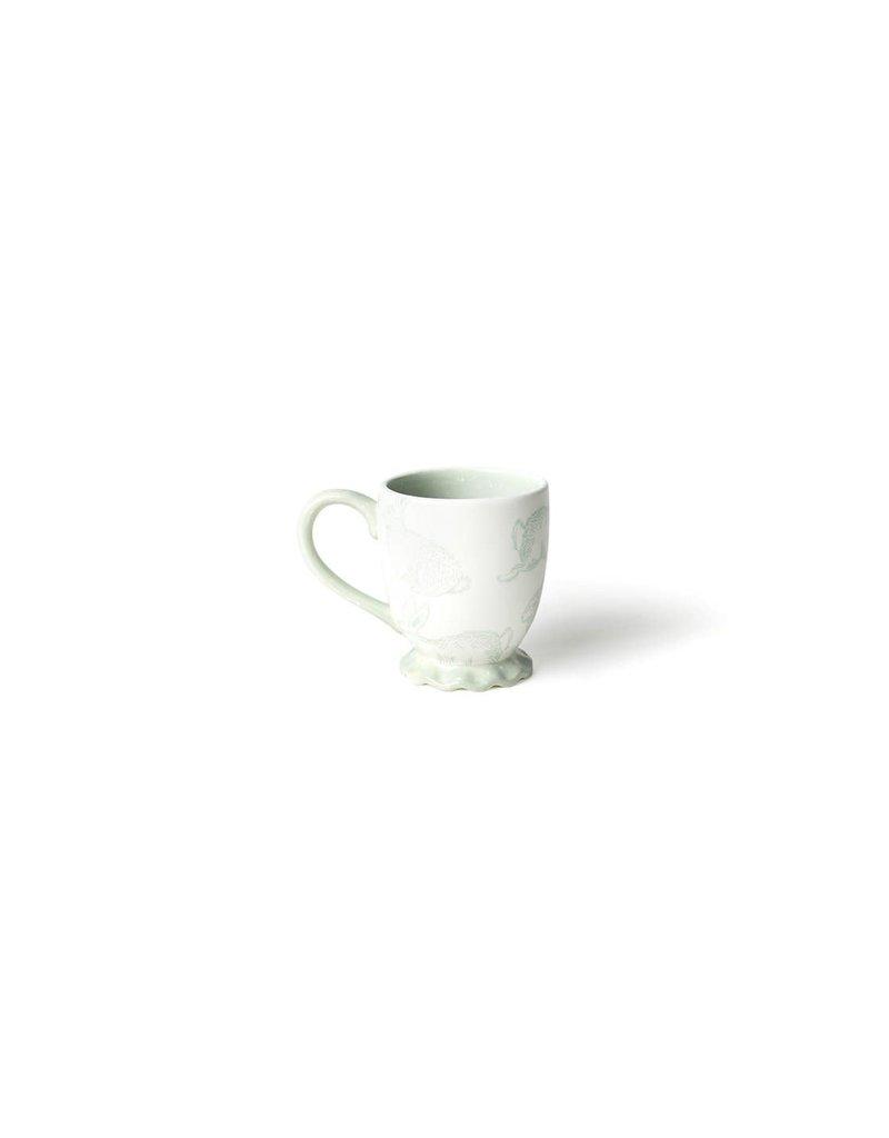 Mug Speckled Rabbit