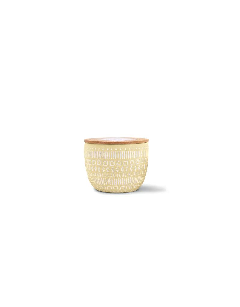 Paddywax Sonora 3 Wick Candle- Fresh Meyer & Lemon