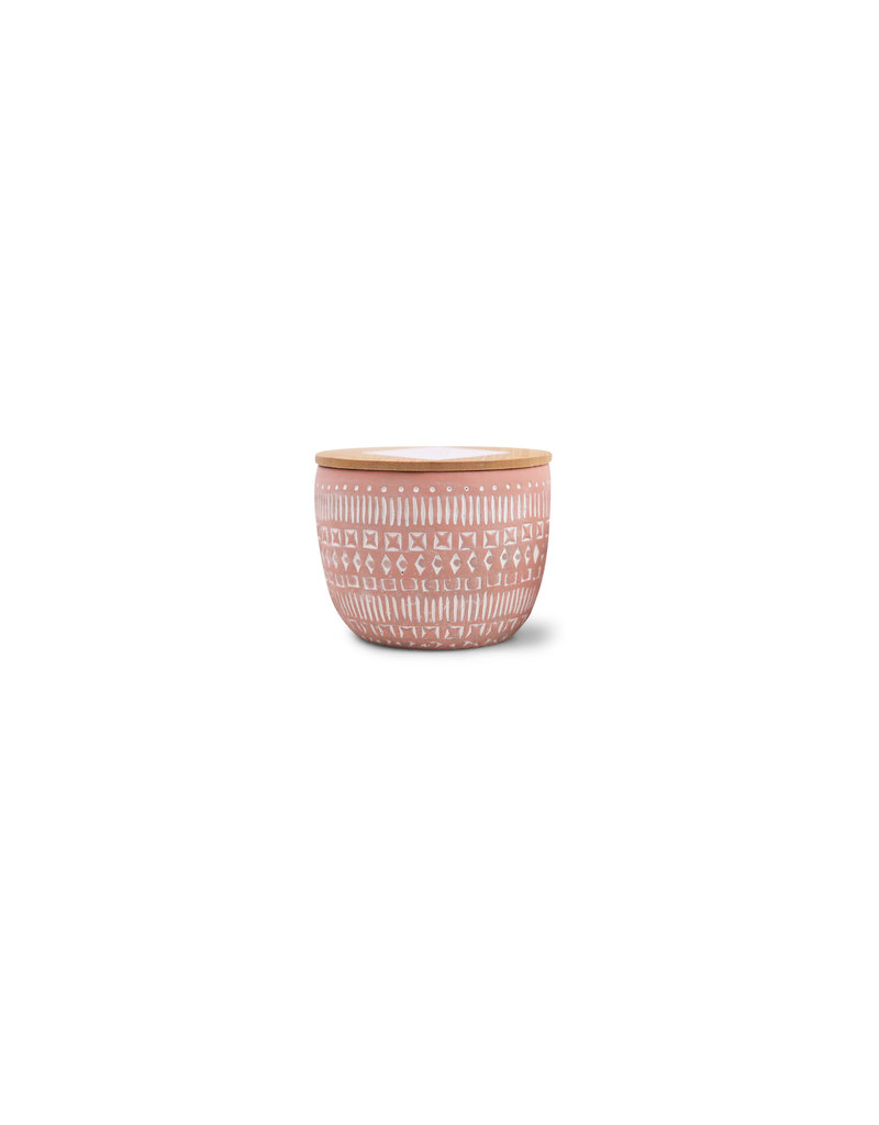 Paddywax Sonora 3 Wick Candle-Pepper & Pomelo