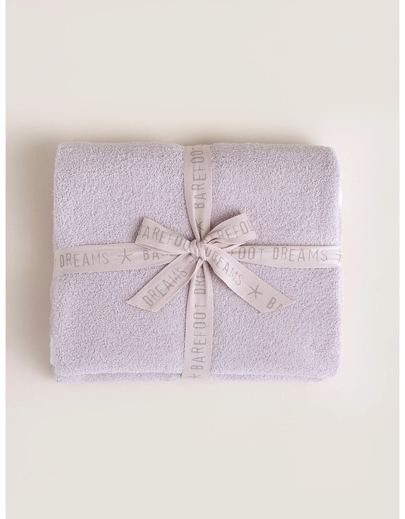 Barefoot Dreams Barefoot Dreams Cozychic Inspiration Blanket Stone