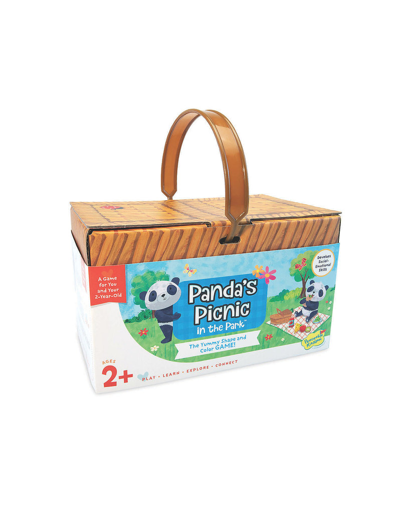 Game Panda's Picnic In The Park