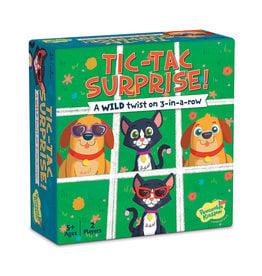 Tic-Tac Surprise Cats & Dogs