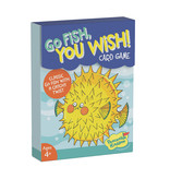 Card Game Go Fish, You Wish
