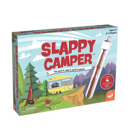 Game Slappy Camper