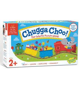 Game- Chugga Choo
