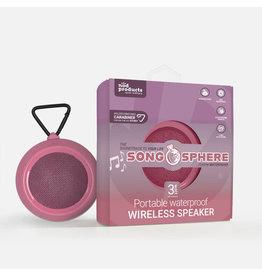 Song Sphere Waterproof Speaker