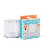 Blow & Glow Lantern