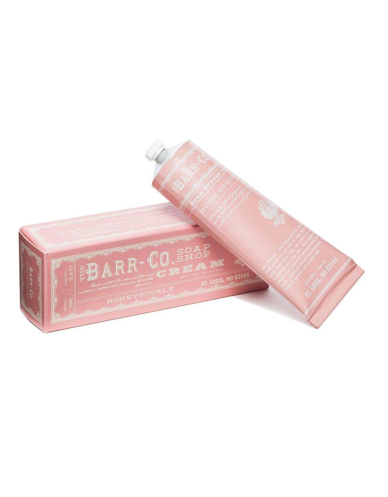 Barr-Co. Barr-Co. Hand Cream 3.4oz Honeysuckle