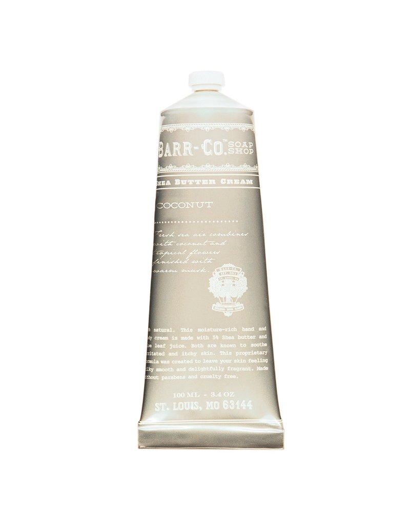 Barr-Co. Barr-Co. Hand Cream 3.4oz Coconut