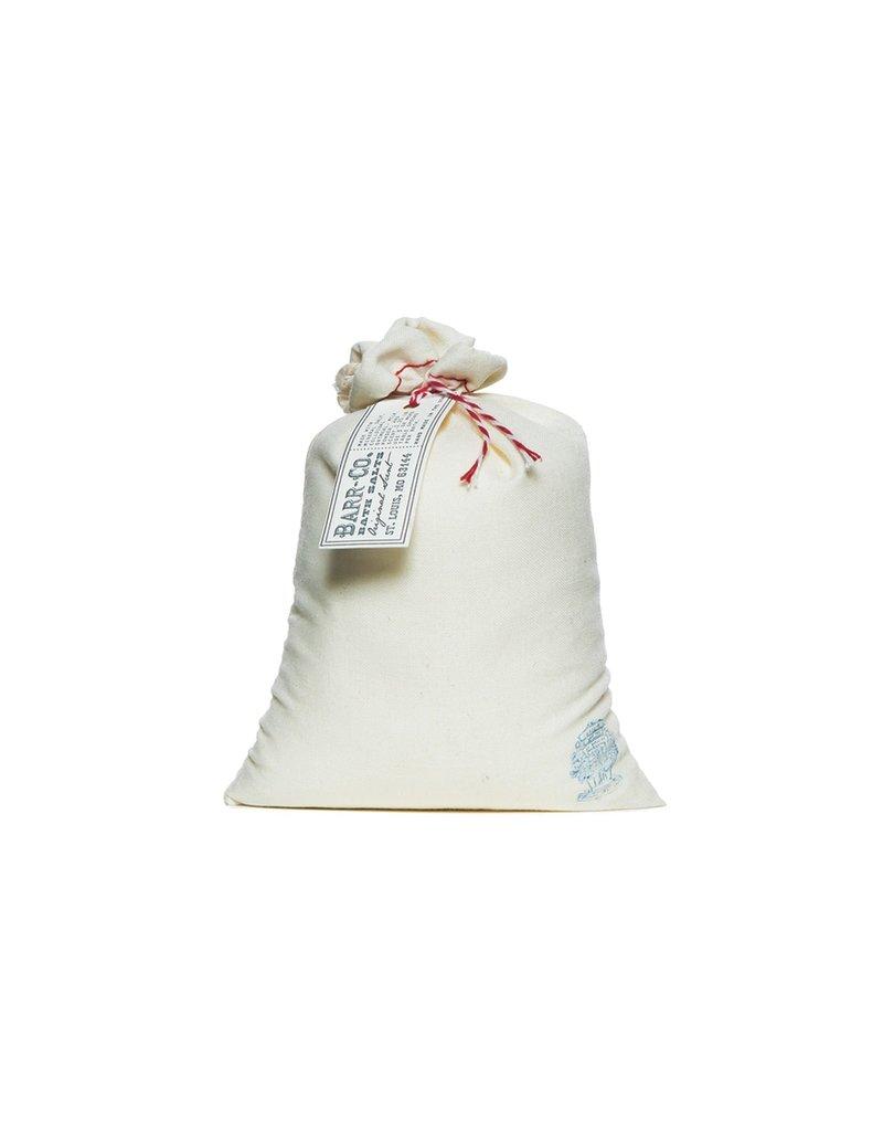 Barr-Co. Barr-Co. Bag of Bath Salts 20oz Original Scent