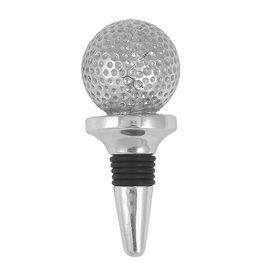 Mariposa Bottle Stopper - Golf Ball