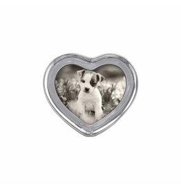 Mariposa Mariposa Frame - Decorative Signature Heart