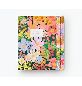 Rifle Paper Co Rifle Notebook Marguerite Set of 3