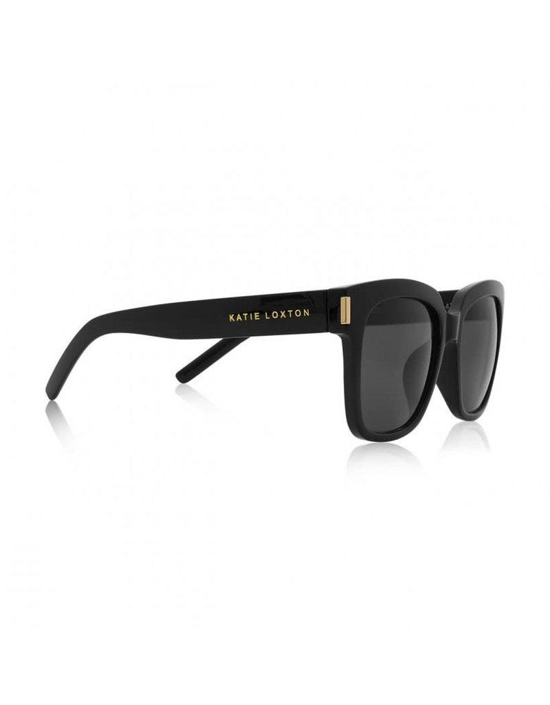 Katie Loxton Katie Loxton Sunglasses-Roma Black