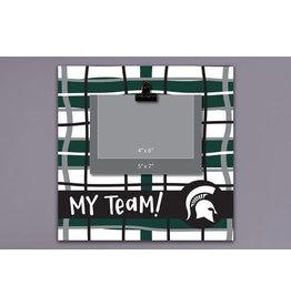 My Team Frame MSU