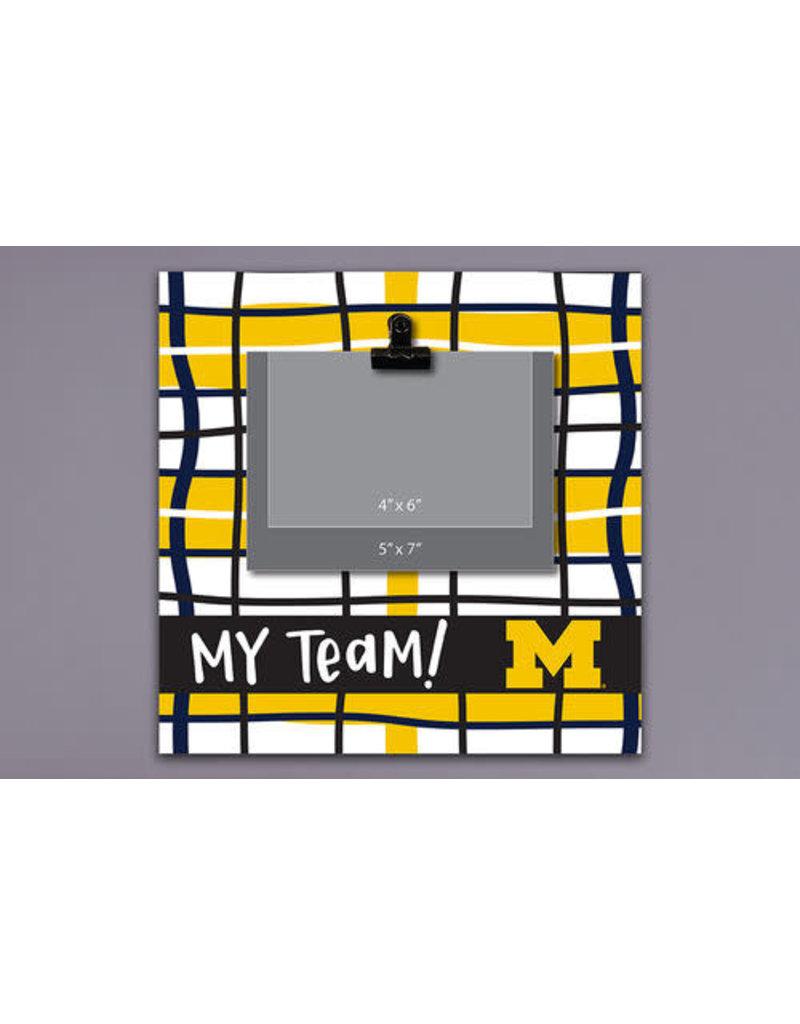 My Team Frame UM