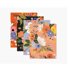 Rifle Paper Co Rifle Notecard Set Lively Floral