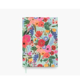 Rifle Paper Co Rifle Fabric Journal Garden Party