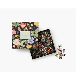 Rifle Paper Co Rifle Puzzle Strawberry Fields