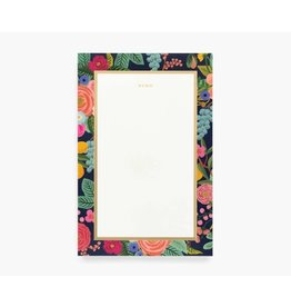 Rifle Paper Co Rifle Memo Notepad Garden Party